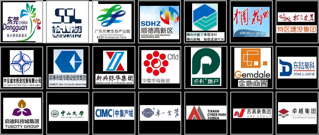 产业发展规划合作伙伴